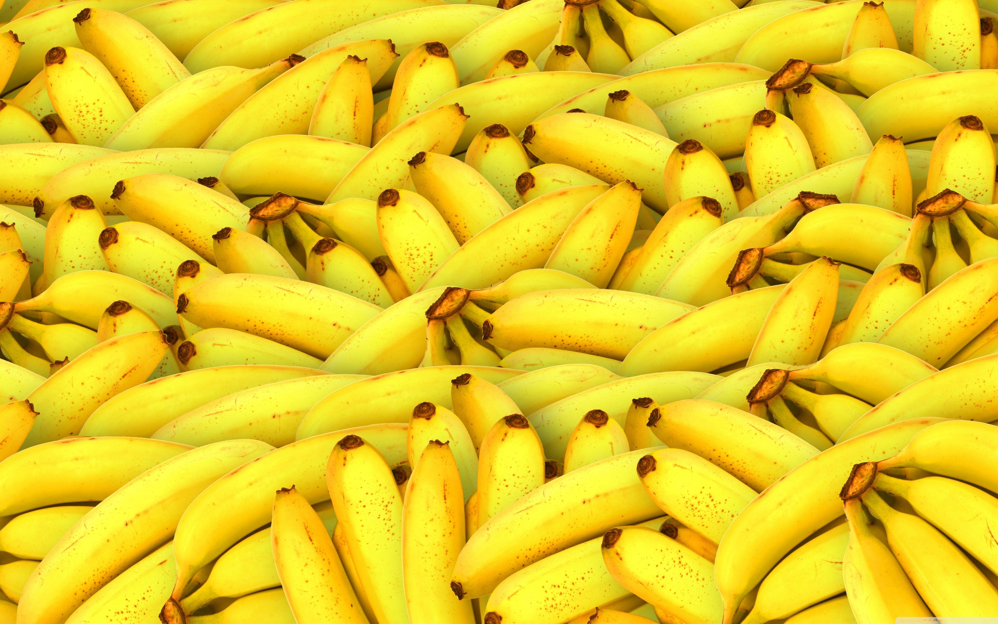 bananas ❤ 4k hd desktop wallpaper for 4k ultra hd tv • wide & ultra