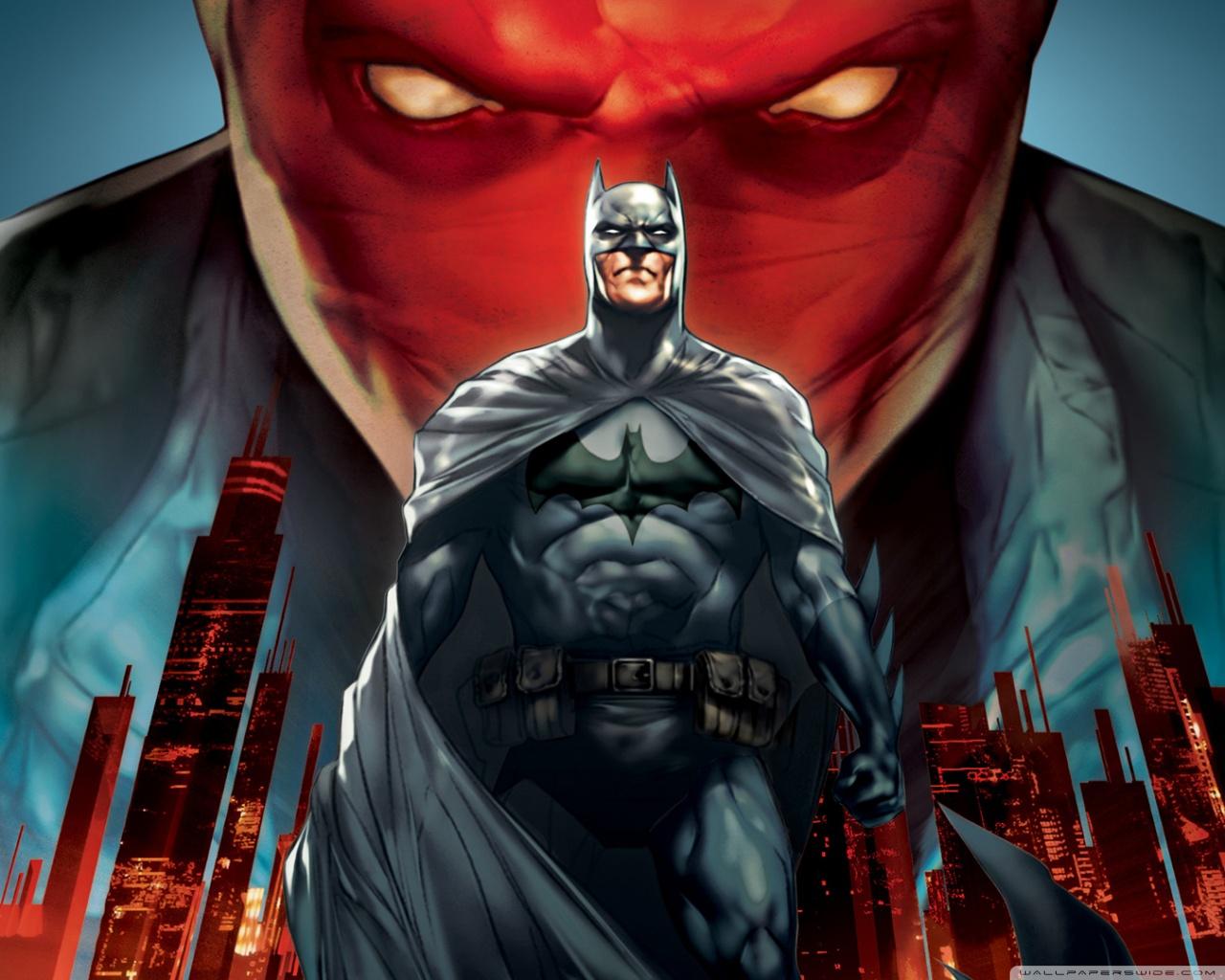 Good Wallpaper Halloween Batman - batman_under_the_red_hood-wallpaper-1280x1024  Collection_46914.jpg
