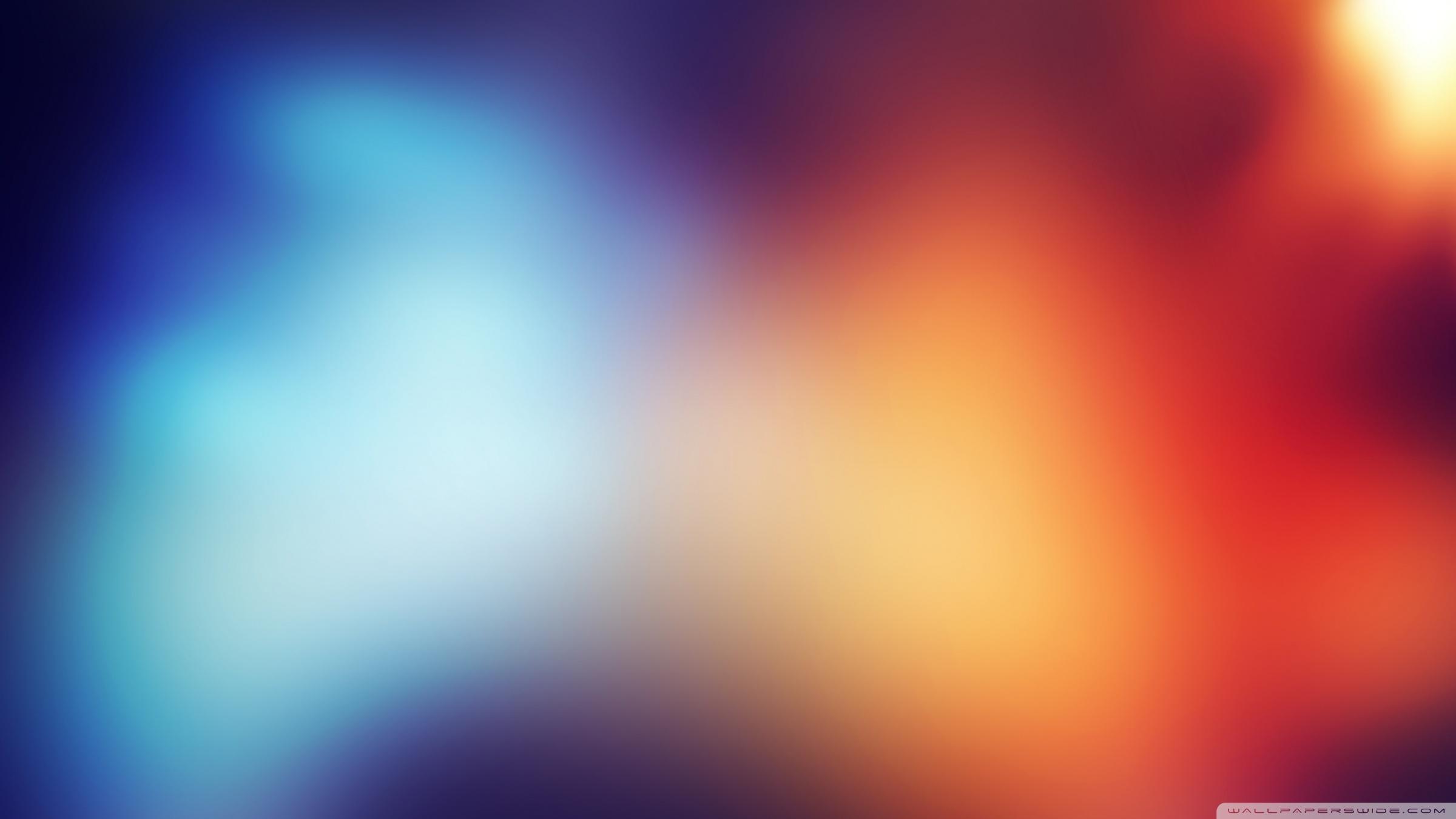 Blue And Red 4K HD Desktop Wallpaper For 4K Ultra HD TV