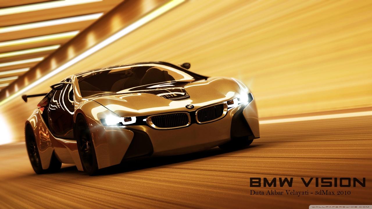 3D Car Wallpaper | HD Wallpapers Plus