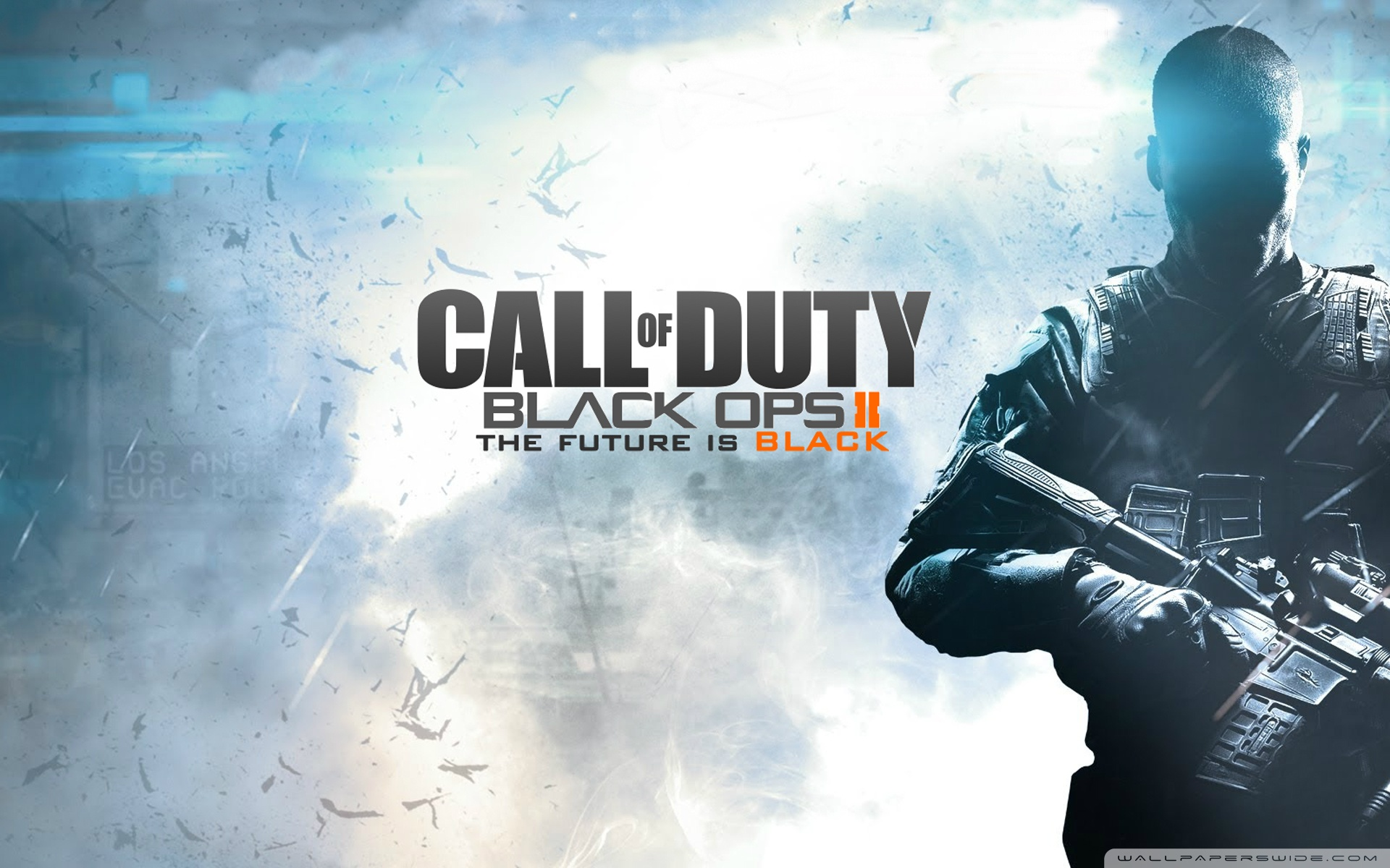 WallpapersWide.com | Call Of Duty HD Desktop Wallpapers for ...