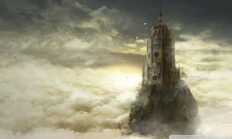 Dark Souls Iii The Ringed City Dlc Game Ultra Hd Desktop