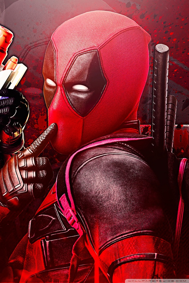 deadpool hd wallpapers 1080p of girls