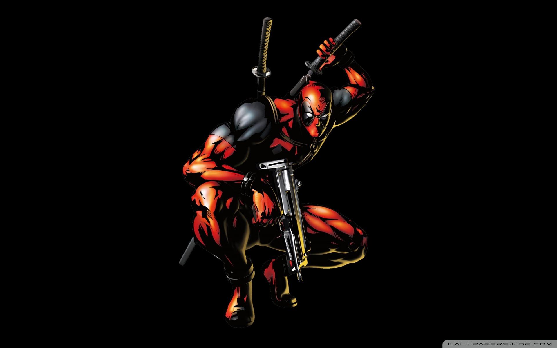 Wonderful Wallpaper High Resolution Deadpool - deadpool_cartoon-wallpaper-1920x1200  Picture_854848.jpg