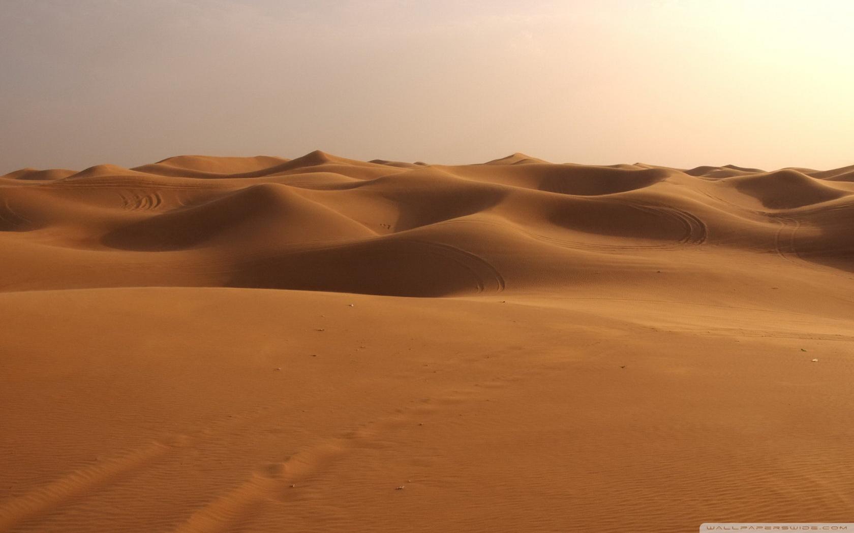 Wide 1610  Desert