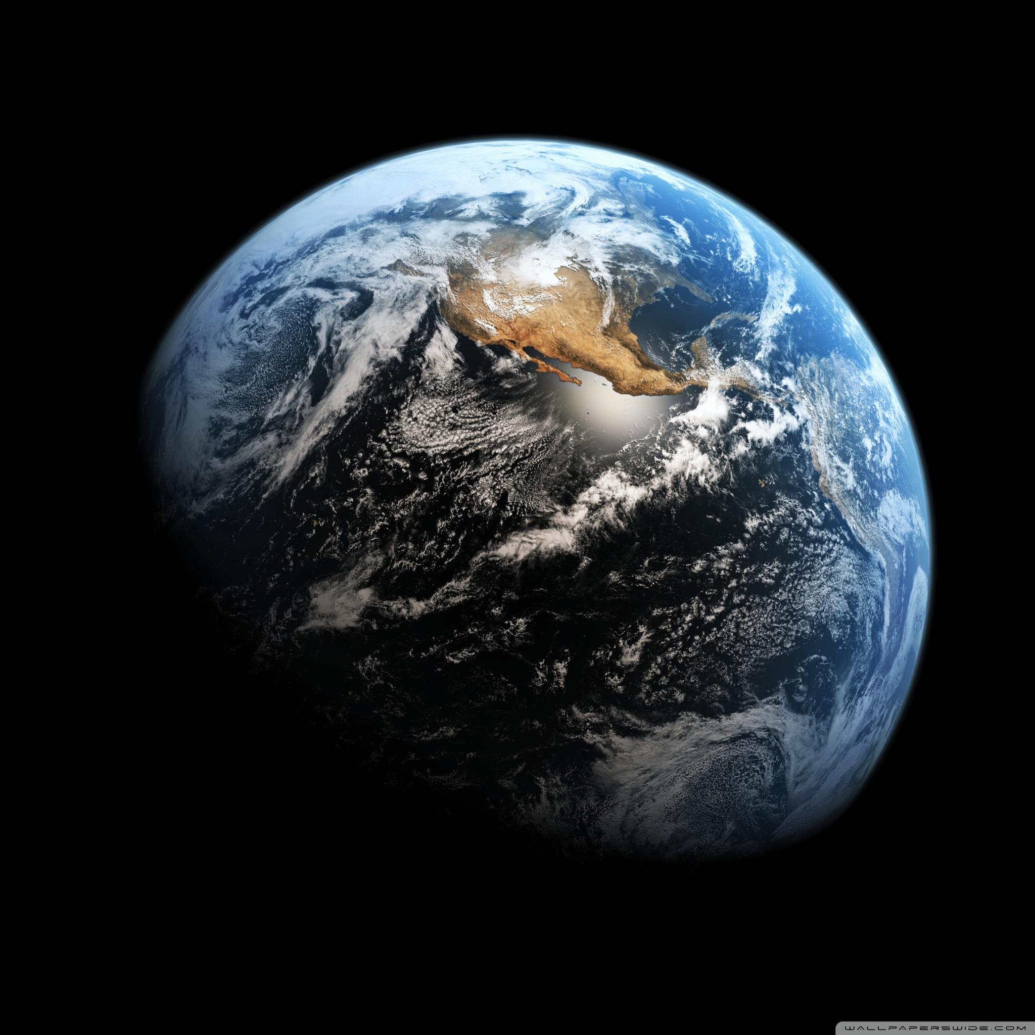 Earth 4k Hd Desktop Wallpaper For 4k Ultra Hd Tv Dual Monitor