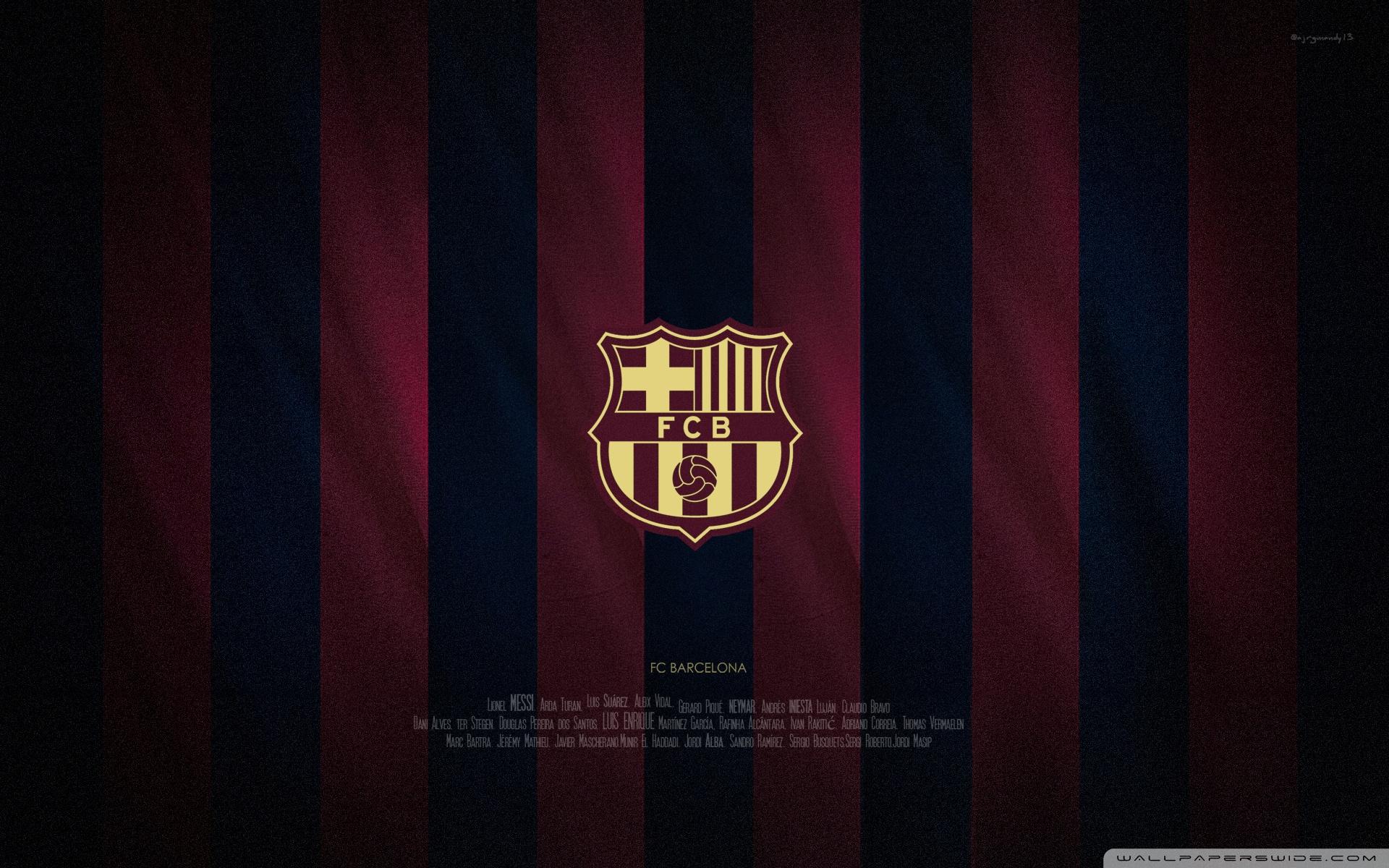 Good Wallpaper Logo Messi - fc_barcelona_emblem_2-wallpaper-1920x1200  Snapshot_35270.jpg