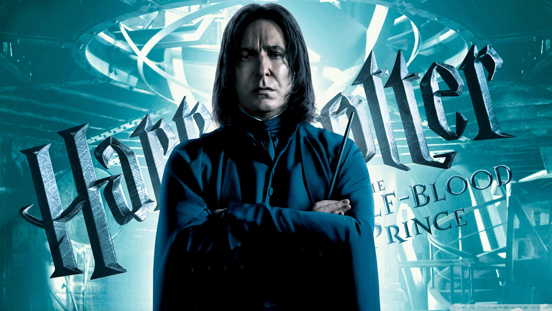 harry potter half blood prince ❤ 4k hd desktop wallpaper for 4k