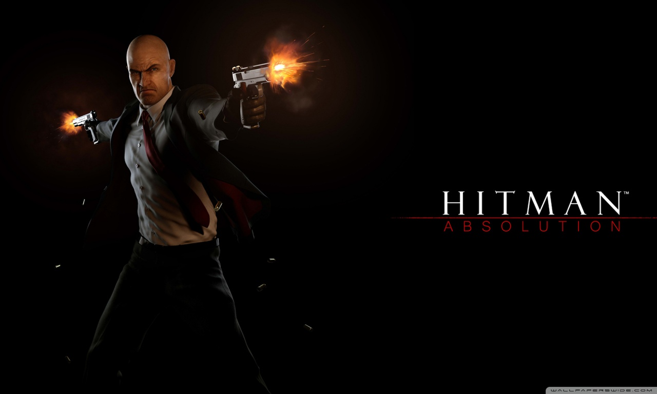 ocean of games how to download hitman absolution