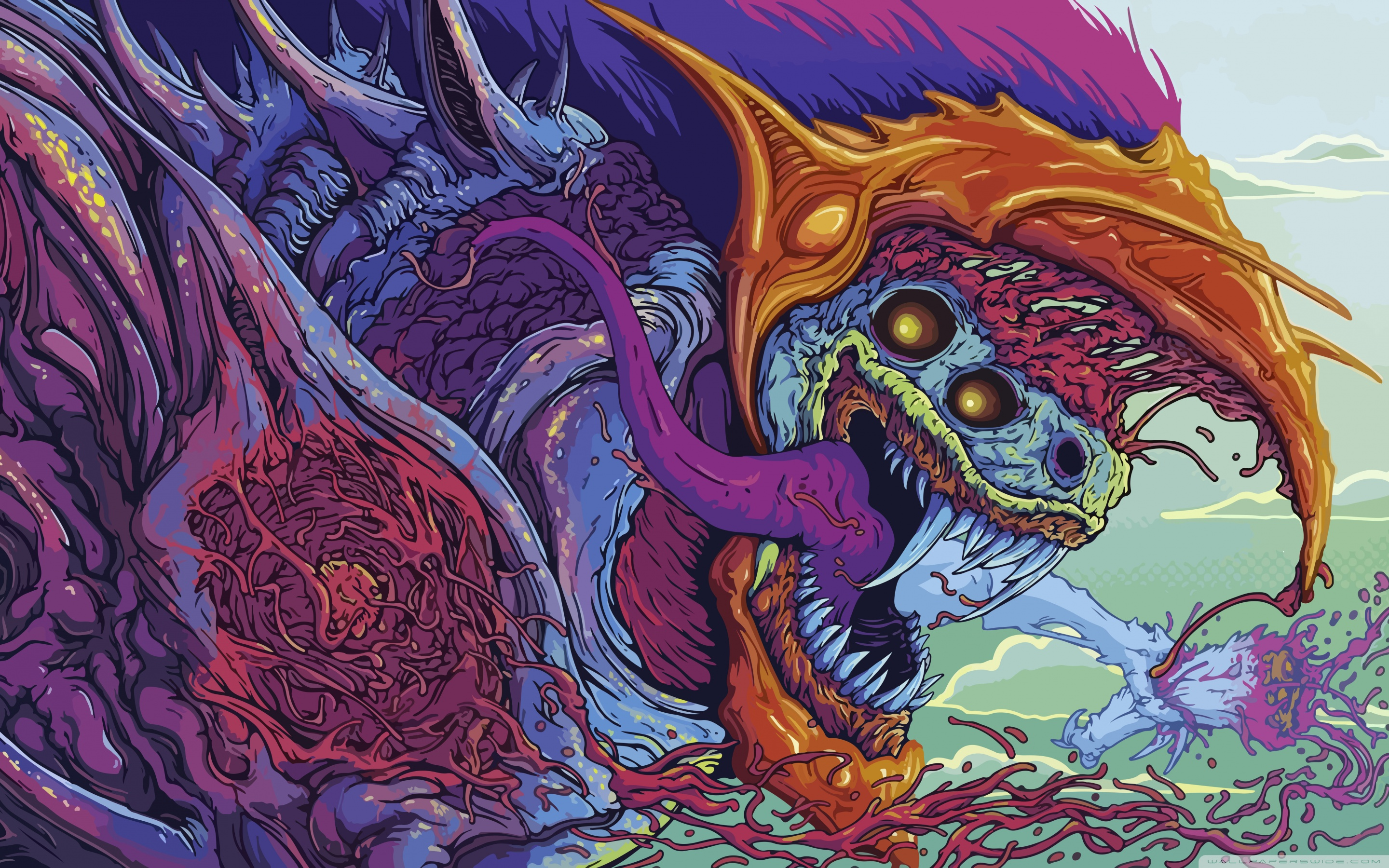 Great Wallpaper Macbook Psychedelic - hyper_beast-wallpaper-2880x1800  You Should Have_25917.jpg