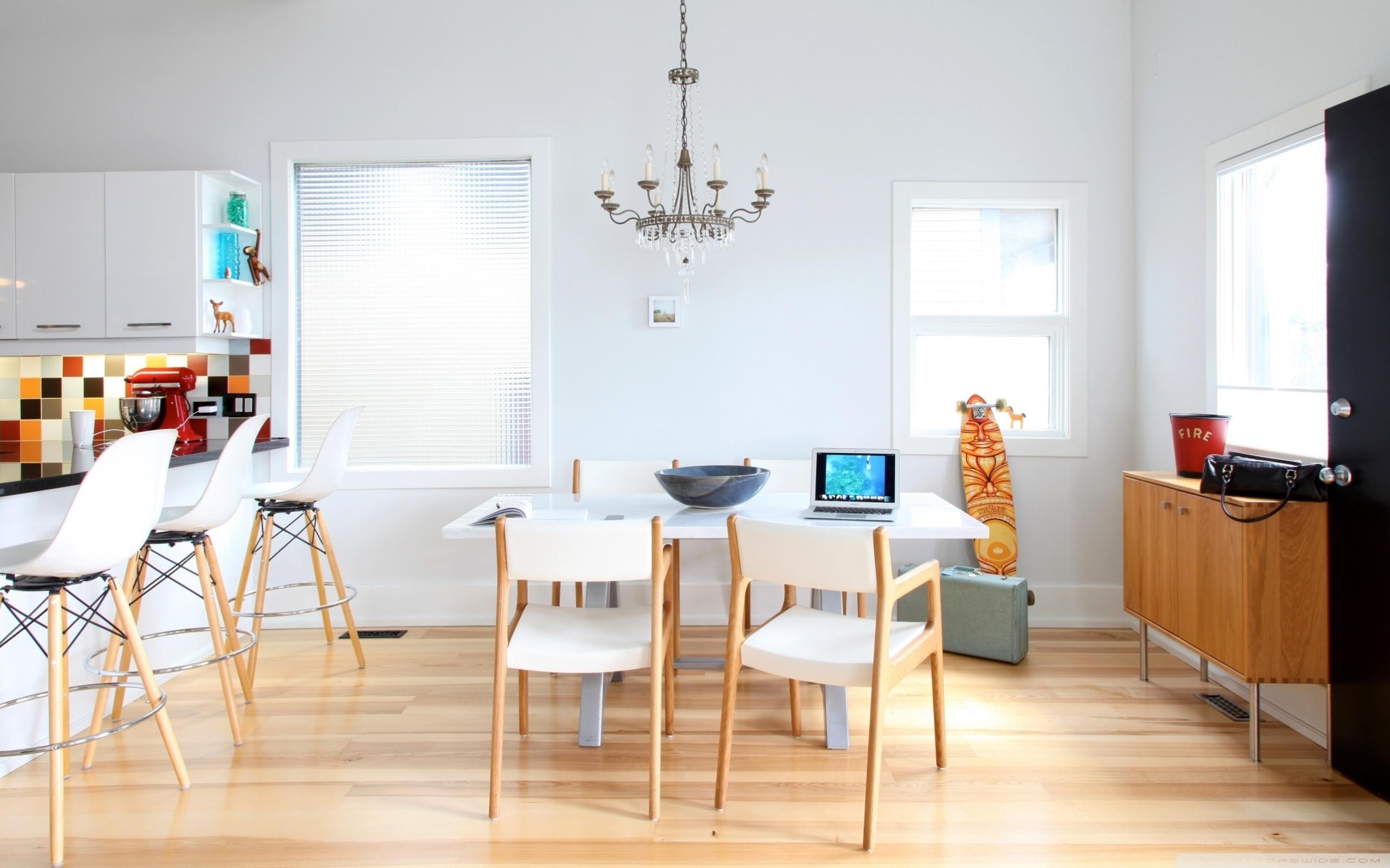 Kitchen 4K HD Desktop Wallpaper For Ultra TV O Dual Monitor