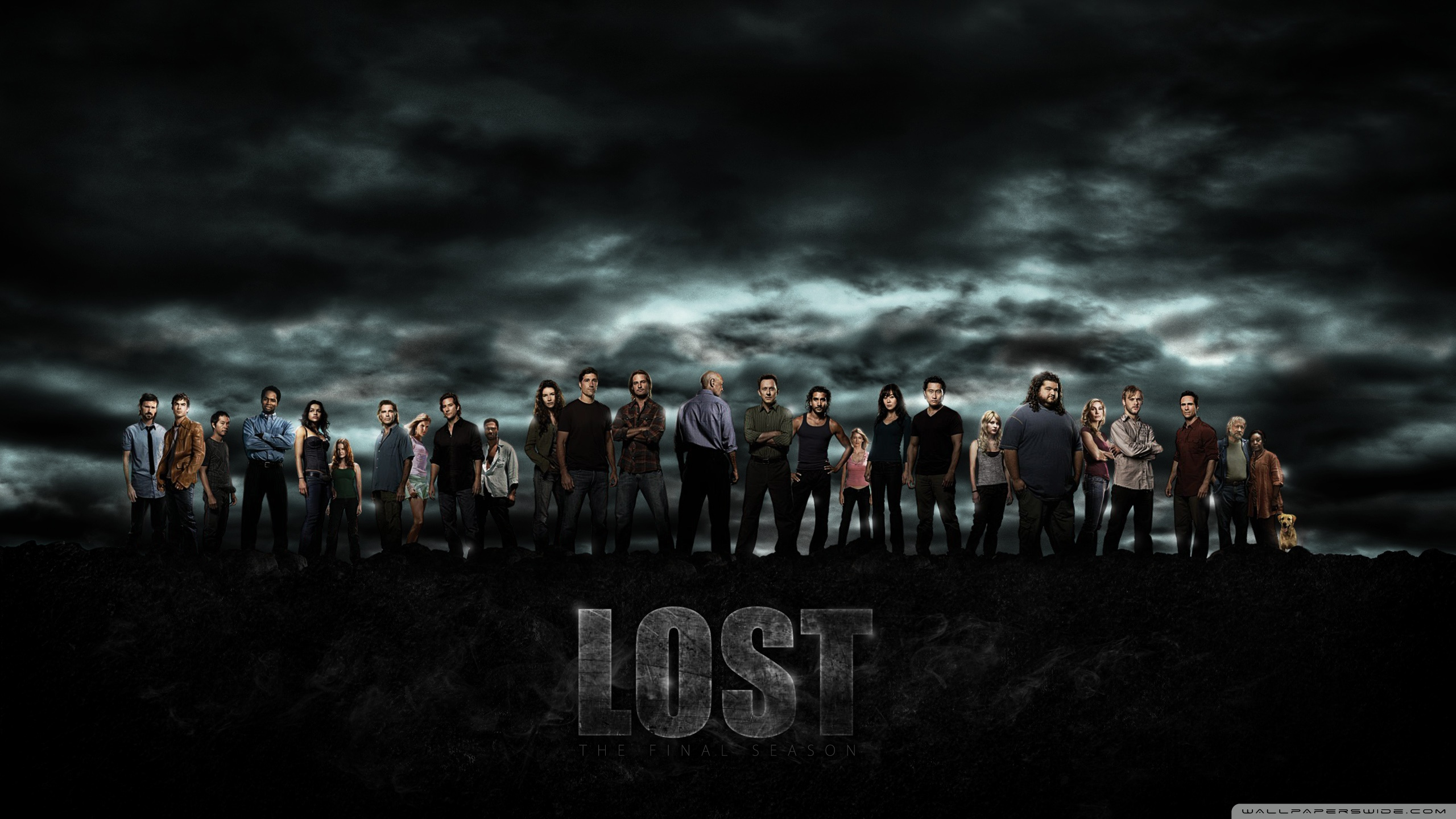 lost the final season ❤ 4k hd desktop wallpaper for 4k ultra hd tv