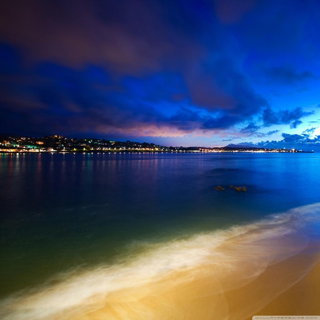 Hd Ocean Wallpaper: Ocean 4K HD Desktop Wallpaper For €� Wide & Ultra