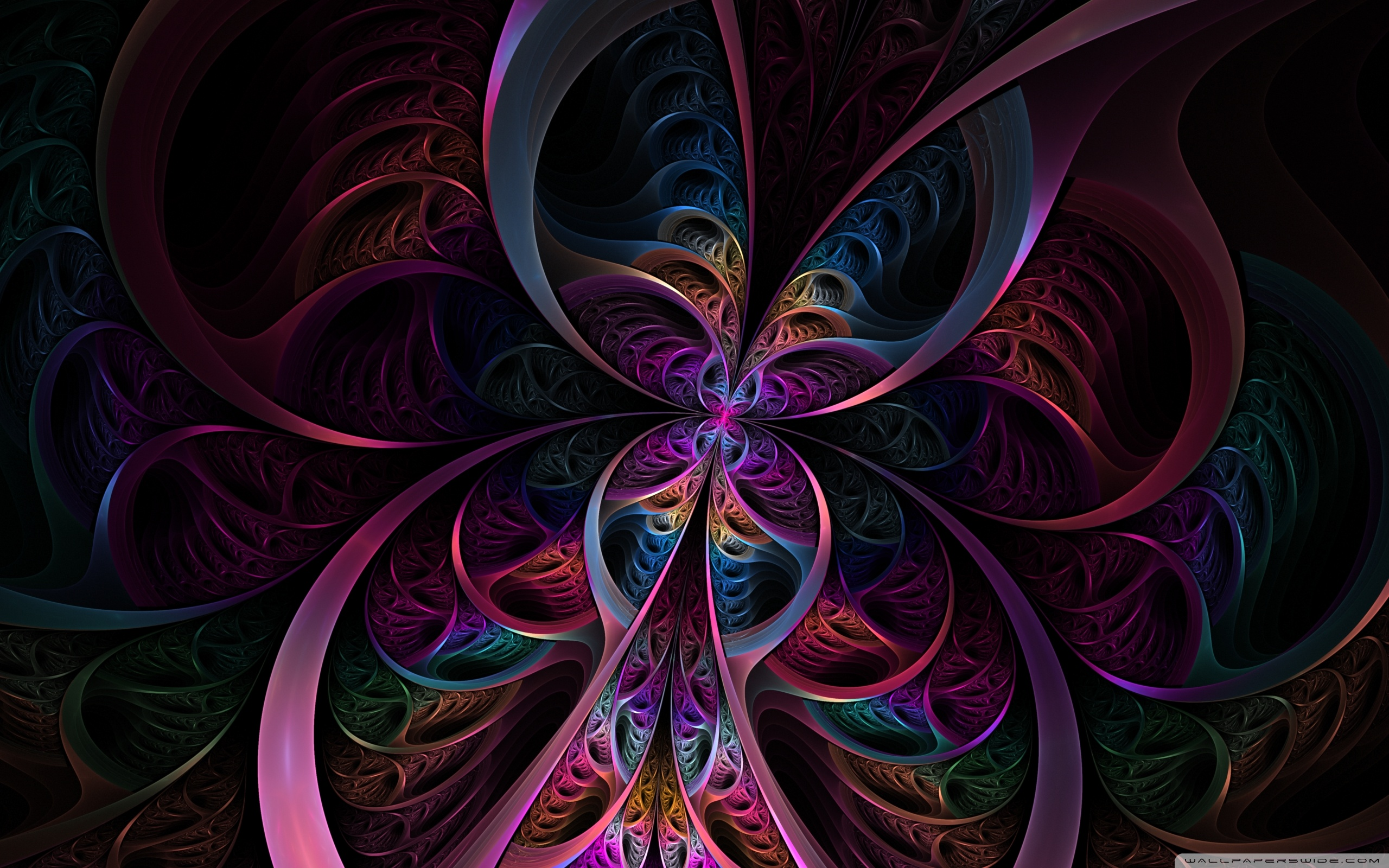 Wonderful Wallpaper Macbook Psychedelic - psychedelic_butterfly-wallpaper-2560x1600  Trends_924983.jpg