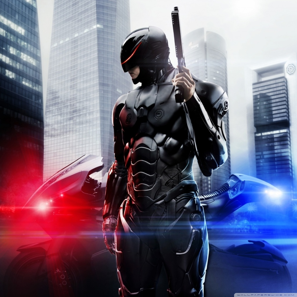 robocop 2014 ❤ 4k hd desktop wallpaper for 4k ultra hd tv • wide