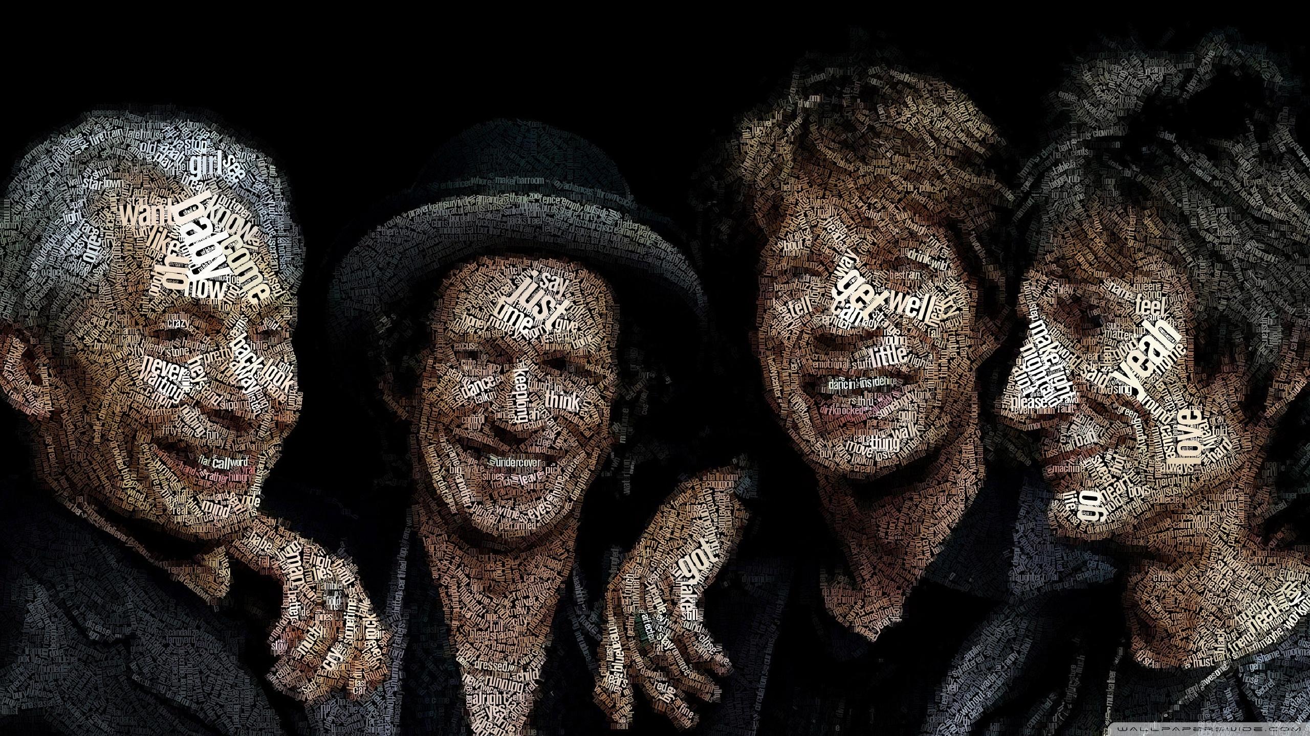 Rolling Stones 4k Hd Desktop Wallpaper For Wide Ultra