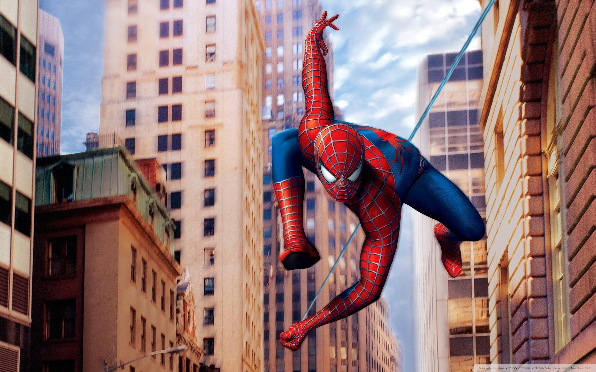 Amazing Wallpaper Marvel Full Hd - spiderman_marvel-wallpaper-1920x1200  Graphic_362613.jpg