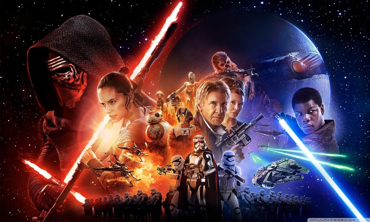 star wars episode vii the force awakens ❤ 4k hd desktop wallpaper