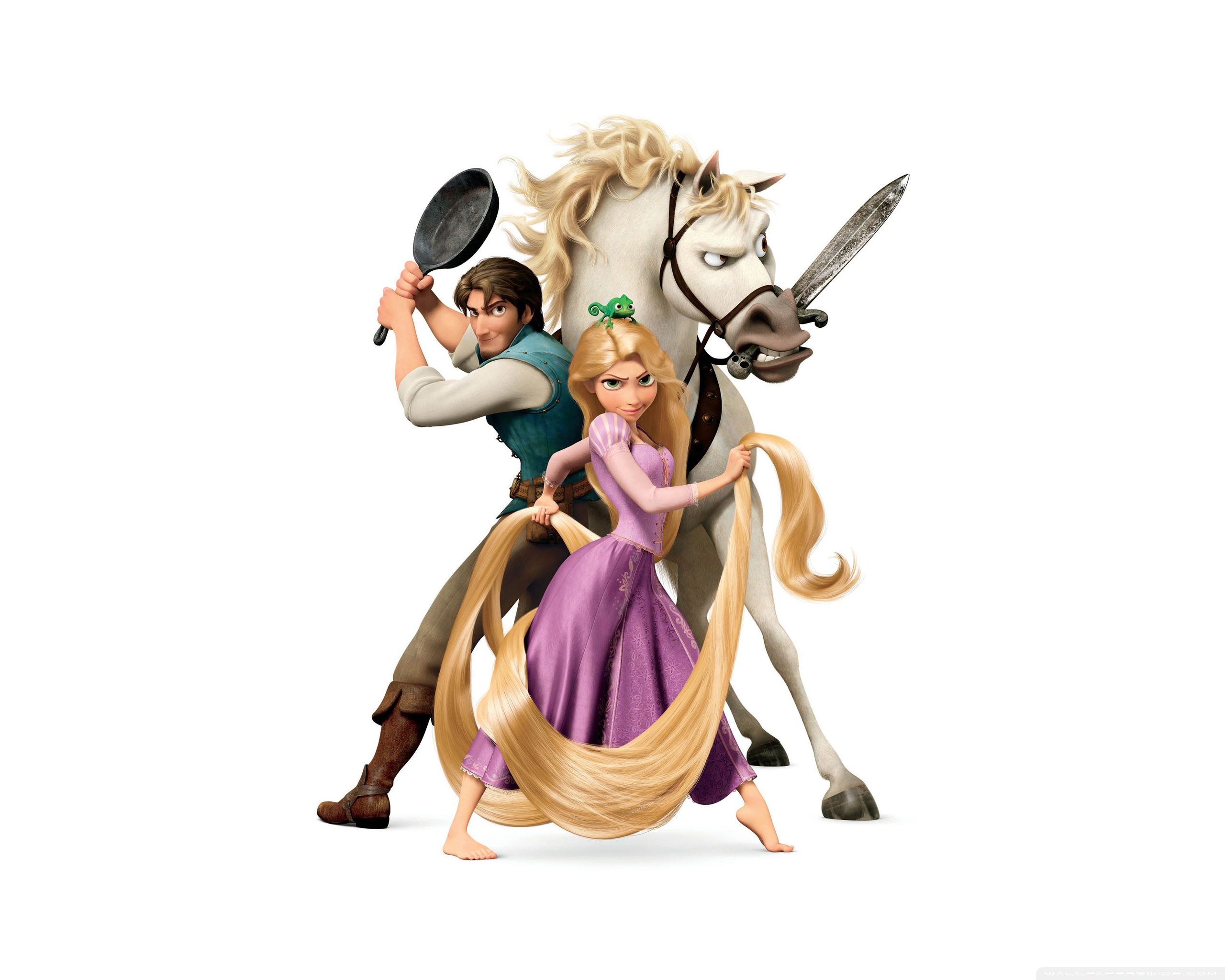 WallpapersWide.com | Tangled HD Desktop Wallpapers for Widescreen.