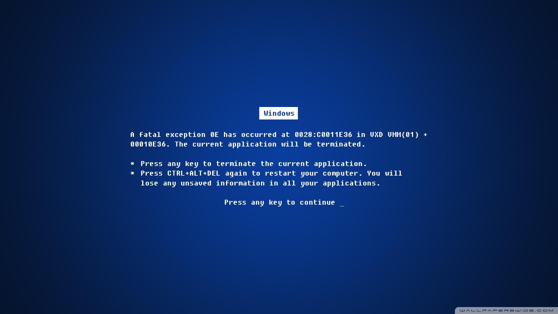 Text Error Microsoft Windows HD desktop wallpaper : Widescreen ...