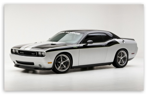 2006 Dodge Challenger Concept 2 wallpaper for Wide 16:10 5:3 Widescreen