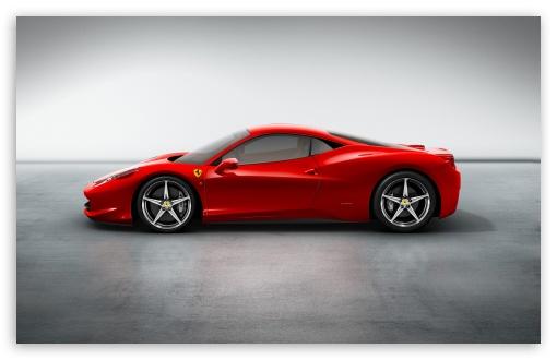 italia phone wallpapers. 2010 Ferrari 458 Italia wallpaper for Standard 4:3 5:4 Fullscreen UXGA XGA