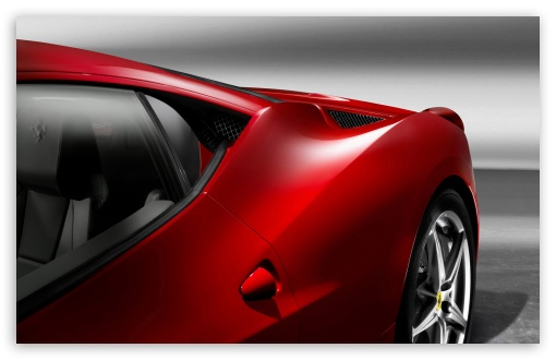 2010 Ferrari 458 Italia Car wallpaper for Standard 4:3 5:4 Fullscreen UXGA