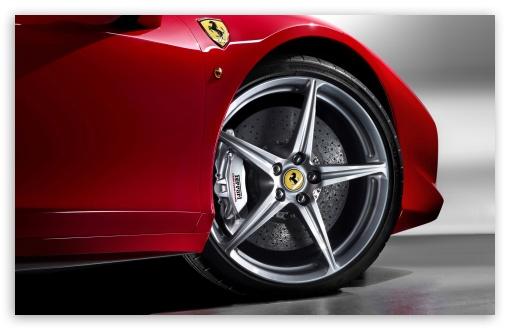italia phone wallpapers. 2010 Ferrari 458 Italia Wheel wallpaper for Standard 4:3 5:4 Fullscreen UXGA