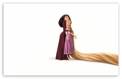 2010 Tangled Mother Gothel And Rapunzel HD wallpaper for Standard 4:3 5:4 Fullscreen UXGA XGA SVGA QSXGA SXGA ; Wide 16:10 5:3 Widescreen WHXGA WQXGA WUXGA WXGA WGA ; HD 16:9 High Definition WQHD QWXGA 1080p 900p 720p QHD nHD ; Other 3:2 DVGA HVGA HQVGA devices ( Apple PowerBook G4 iPhone 4 3G 3GS iPod Touch ) ; Mobile VGA WVGA iPhone iPad PSP Phone - VGA QVGA Smartphone ( PocketPC GPS iPod Zune BlackBerry HTC Samsung LG Nokia Eten Asus ) WVGA WQVGA Smartphone ( HTC Samsung Sony Ericsson LG Vertu MIO ) HVGA Smartphone ( Apple iPhone iPod BlackBerry HTC Samsung Nokia ) Sony PSP Zune HD Zen ; Tablet 2 Android ; Dual 5:4 QSXGA SXGA ;