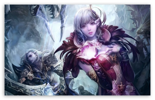 AION-Wallpaper-Screenshot-PC-Game-Online-24.jpg (1600×1000) | Aion ...