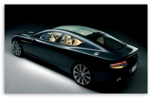 Aston Martin Car 2 HD wallpaper for Wide 16:10 Widescreen WHXGA WQXGA WUXGA WXGA ;