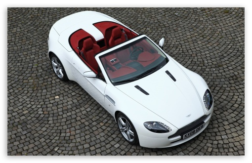 Aston Martin Wallpaper Widescreen. Aston Martin Car 8 wallpaper