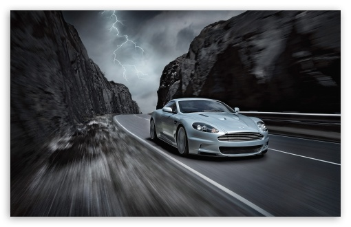 Aston Martin DBS wallpaper for Standard 4:3 5:4 Fullscreen UXGA XGA SVGA