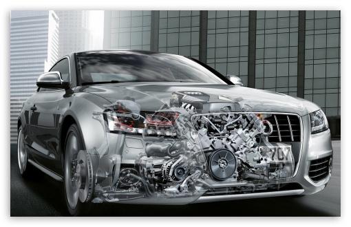 Ferrari Store Audi Car Wallpapers - Audi car
