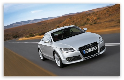 Audi TT Car 2 HD wallpaper for Wide 16:10 5:3 Widescreen WHXGA WQXGA WUXGA WXGA WGA ; HD 16:9 High Definition WQHD QWXGA 1080p 900p 720p QHD nHD ; Mobile WVGA PSP - WVGA WQVGA Smartphone ( HTC Samsung Sony Ericsson LG Vertu MIO ) Sony PSP Zune HD Zen ;