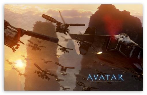 Online Avatar 2009 Movie