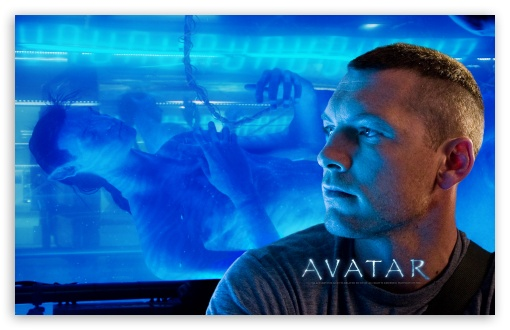 Avatar 2009 Movie 5 wallpaper for Standard 4:3 Fullscreen UXGA XGA SVGA ; Wide