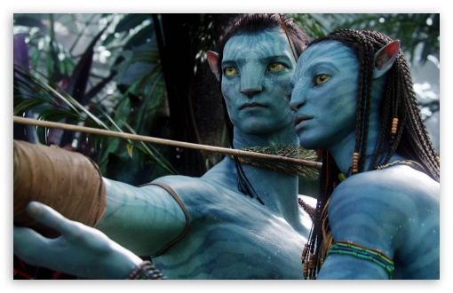 avatar movie characters. Avatar Movie Characters