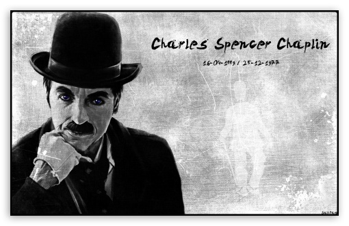 charlie chaplin wallpaper. 2 Charlie Chaplin wallpaper