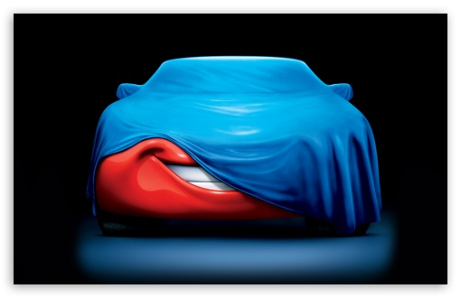 cars movie wallpaper. 2 Covered Mcqueen Cars Movie