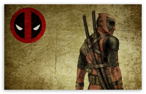 <b>Deadpool</b> with swords HD <b>desktop wallpaper</b> : Widescreen : High ...