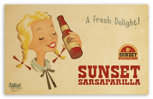 http://wallpaperswide.com/thumbs/fallout_new_vegas___sunset_sarsaparilla-t2.jpg