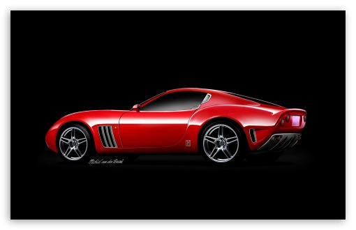 Ferrari Sport Car 26 HD wallpaper for Wide 16:10 5:3 Widescreen WHXGA WQXGA WUXGA WXGA WGA ; HD 16:9 High Definition WQHD QWXGA 1080p 900p 720p QHD nHD ; Mobile WVGA PSP - WVGA WQVGA Smartphone ( HTC Samsung Sony Ericsson LG Vertu MIO ) Sony PSP Zune HD Zen ;