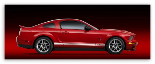 Ford Shelby GT500 HD wallpaper for Dual 5:4 QSXGA SXGA ;