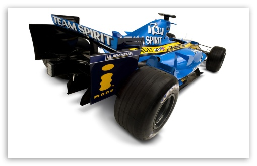 formula 1 wallpaper. Formula 1 Renault F1 Car 1