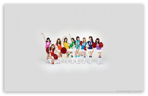 girl generation wallpaper. 1 Girls Generation wallpaper