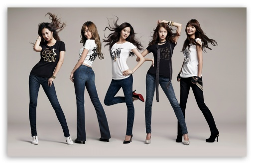 girls generation hd desktop wallpaper high definition fullscreen