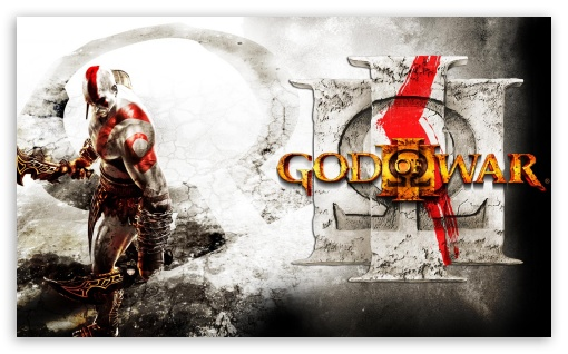 <b>God Of War HD Wallpapers</b> - <b>Wallpaper</b> Cave