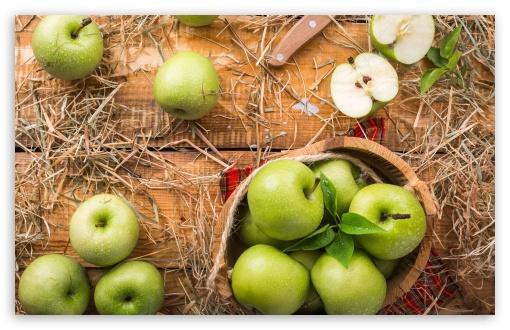 wallpaper green apple. Green Apples wallpaper for HD