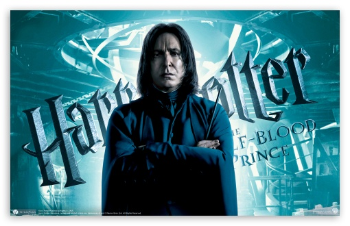 harry potter wallpaper for desktop. Harry Potter Half Blood Prince